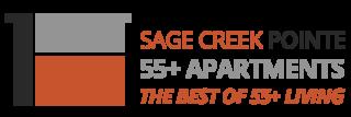 SAGE CREEK POINTE 55+ APARTMENTS